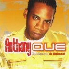 Anthony Que - Recharge And Reload