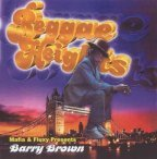 Barry Brown - Reggae Heights