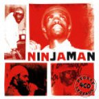 Ninja Man - Reggae Legends