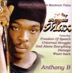 Anthony B - Reggae Max