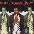 Barrington Levy & Sammy Dread - Reggae Vibes