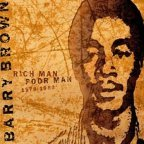 Barry Brown - Rich Man Poor Man