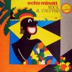 Echo Minott - Rock and Calypso
