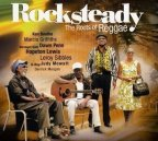 Various Artists - Rocksteady - The Roots Of Reggae
