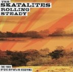 Skatalites (the) - Rolling Steady