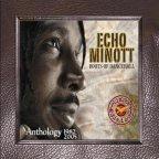 Echo Minott - Roots Of Dancehall