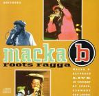 Macka B - Roots Ragga