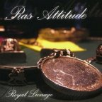 Ras Attitude - Royal Lionage
