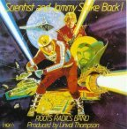 Prince Jammy &amp; Scientist - Scientist And Jammy Strike Back