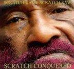 Lee Perry - Scratch Came Scratch Saw Scratch Conquered