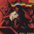 Michael Prophet - Serious Reasoning