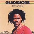 Gladiators (the) - Serious Thing