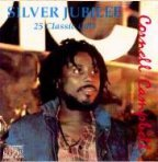 Cornell Campbell - Silver Jubilee