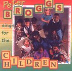 Peter Broggs - Sings For The Children