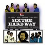 Various Artists - Six The Hard Way Studio One Presents