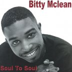 Bitty Mclean - Soul To Soul