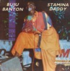 Buju Banton - Stamina Daddy