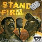 Winston Francis & A.J. Franklin - Stand Firm