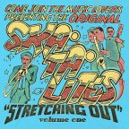 Skatalites (the) - Stretching Out, Volume One