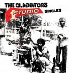 The Gladiators - Studio One Singles
