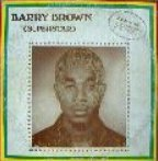 Barry Brown - Superstar