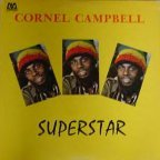 Cornel Campbell - Superstar