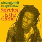 Winston Jarrett - Survival Is The Game