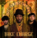 Noble Society - Take Charge