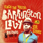 Barrington Levy - Teach The Youth