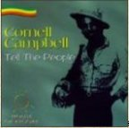Cornell Campbell - Tell The People
