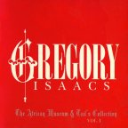 Gregory Isaacs - The African Museum And Tad's Collection Vol. 1