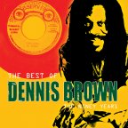 Dennis Brown - The Best Of Dennis Brown - The Niney Years