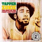 Tappa Zukie - The Best Of Frontline Years