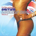 Various Artists - The Best Of Original British Lovers Rock Volume. 2 Various Artists