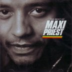 Maxi Priest - The Best Of