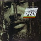Burning Spear - The Best Of