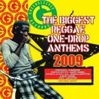 Various Artists - The Biggest Reggae One Drop Anthems 2009