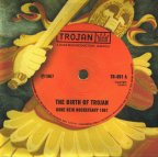Various Artists - The Birth Of Trojan Duke Reid Rock Steady 1967