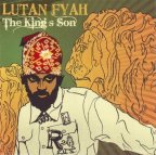 Lutan Fyah - The King's Son