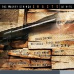 Various Artists - The Mighty Striker Shoots At Hits