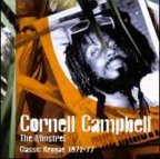 Cornell Campbell - The Minstrel