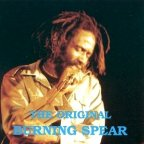 Burning Spear - The Original