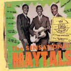 Toots and The Maytals - The Sensational Maytals