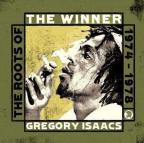 Gregory Isaacs - The Winner