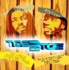 Gyptian &amp; I Wayne - Toe 2 Toe Vol. 10