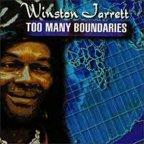 Winston Jarrett - Too Many Boundaries
