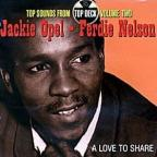 Jackie Opel & Ferdie Nelson - A Love To Share