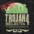 Various Artists - Trojan Selecta Volume 4 Various Artists