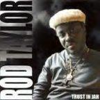 Rod Taylor - Trust In Jah
