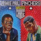 Frankie Paul &amp; Pinchers - Turbo Charge